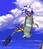 Digimon World 3 Recolors List